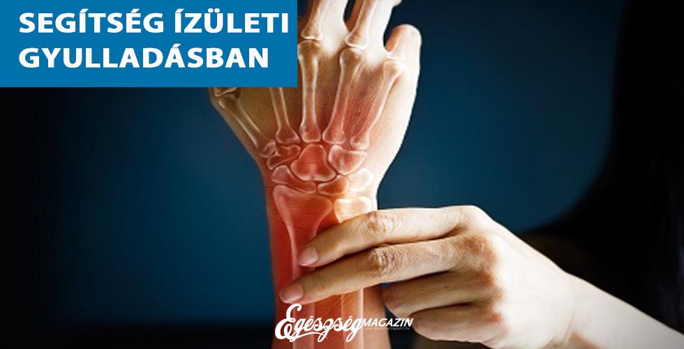 homeopátiás ízületi kezelés a láb ízületének duzzanata