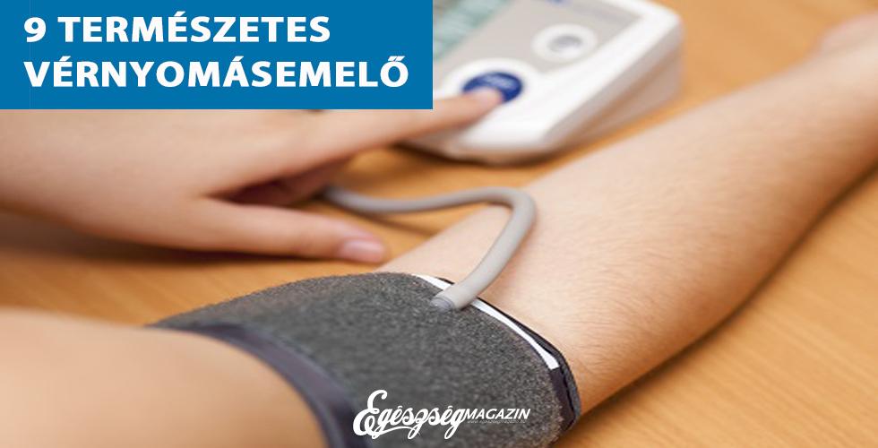 magas vérnyomás esetén gyengeség és hányinger lehet